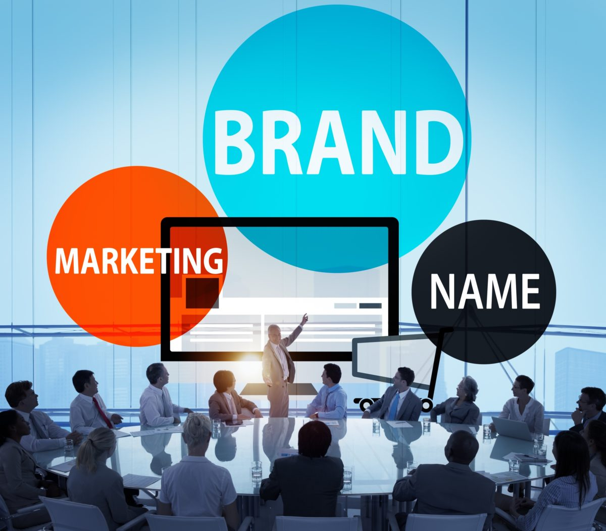 Prospecting & Lead Generation Pt. 2 – Brand Building